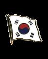 Flaggen-Pin Korea (Bild-1)