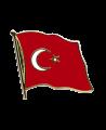Flaggen-Pin Türkei (Bild-1)