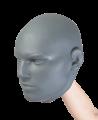 Rayben Realistic Head Target Handpratze in Kopfform Human Face #10 (Bild-1)
