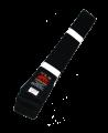 SHUREIDO Dan-Gurt 305 (5 1/2) Cotton schwarz (Bild-1)