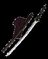 IAITO Trainingsschwert T1 mit stumpfer Klinge (Bild-1)