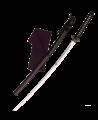 IAITO Trainingsschwert T3 mit stumpfer Klinge (Bild-1)