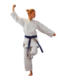 Tokaido Nissaka Karateanzug weiß (Bild-1)