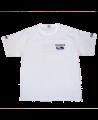 FW TAEKWONDO T-Shirt Kukkiwon L weiss (Bild-1)