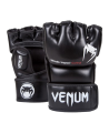 Venum Impact MMA Gloves schwarz Skintex 0123 (Bild-1)
