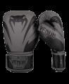 Venum Impact Boxhandschuhe grau/schwarz 10oz 03284-114 (Bild-1)
