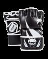 Venum Challenger MMA Handschuhe Gr. schwarz Skintex 0666 (Bild-1)