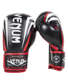 Venum SHARP Boxhandschuhe ice/schwarz/rot 1198 (Bild-1)