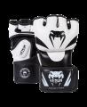 Venum Attack MMA Gloves M weiss Skintex 0681 (Bild-1)