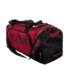Venum Tasche Trainer Lite Sport Bag Rot 2123-Red (Bild-1)