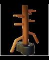 Wing Chun Dummy Wooden Man Kunststoff (Bild-1)