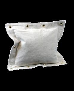 Wandschlagsack 1 Segment ca. 40x36cm (unbefüllt)