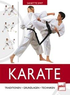 Buch, Karate - Traditionen . Grundlagen . Techniken