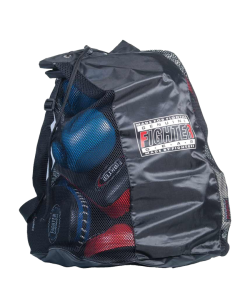 Fighter Mesh Bag großer Equipment Sack