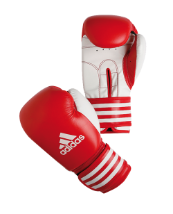adidas ADIBC02 - Boxhandschuh Ultima 10oz, rot 10oz