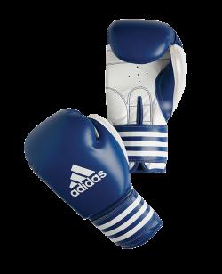 adidas ADIBC02 - Boxhandschuh Ultima, blau