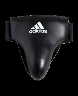 adiBP05 Tiefschutz men schwarz adidas