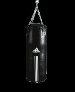adidas ADIBAC17 - Boxsack PU Training, gefüllt