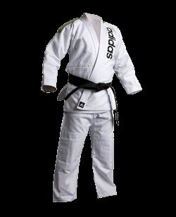 adidas JJ500 - Jiu Jitsu Gi