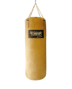 Boxsack Leder, FIGHTERSWORLD® Heritage authentic Style