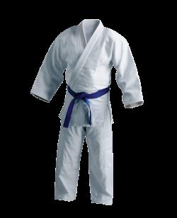 FW Kano 450 Judo Anzug Training weiß
