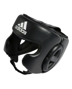 adidas ADIBHG031 Kopfschutz Training schwarz