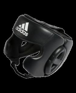 adidas ADIBHG031 - Kopfschutz Training, schwarz, L, CE L