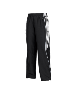 adidas T8 Teamwear Pants XS, men schwarz