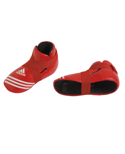 adidas ADIBP04 - Super Safety Kicks, rot, CE