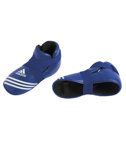 adidas ADIBP04 - Super Safety Kicks, blau, CE