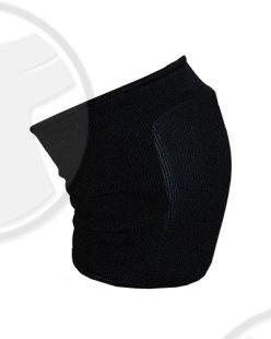 FW Knieschutz Cotton Basic schwarz