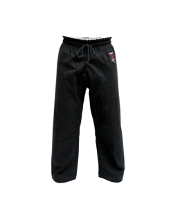 Fighter`s World SHOGUN Hose 180 schwarz 180cm