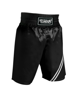 FW Club Boxing Shorts schwarz