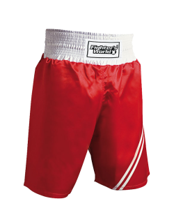 FW Club Boxing Shorts rot