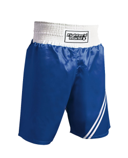 FW Club Boxing Shorts blau