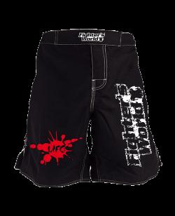 FW MMA Fightshort UFG schwarz XXL XXL