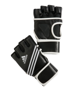 adiCSG09 MMA Super Training Grappling Glove Mesh adidas