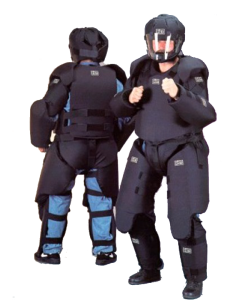 FIST #333 Police Training Suit Trainingsanzug schwarz