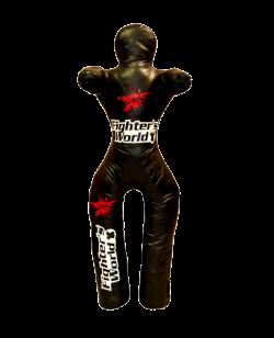 FW Ringer Trainingspuppe UFG Arme und 2 Beine Kunstleder