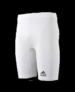 adidas TECHFIT Short TF C&S weiß P92092 Compression Tight