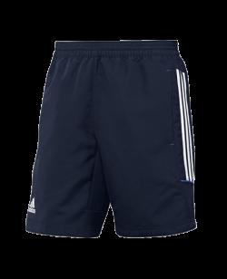 adidas T12 Teamwear Wv Shorts men blau adi X12932