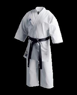 adidas K460E Champion Karateanzug 165 cm weiß 165cm