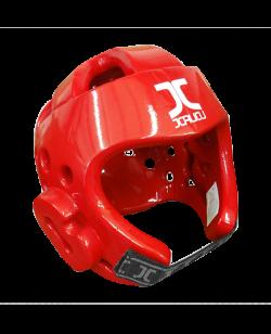 JCalicu Kopfschutz L rot WTF approved JC1002 L