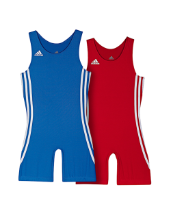 adidas Kids Wrestling Set  adi O59473