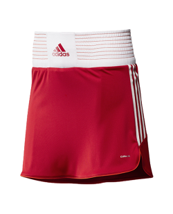 adidas Boxing Skorts Women rot Damen Rock X12334