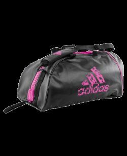 adidas Sporttasche PU schwarz/pink adiACC051C