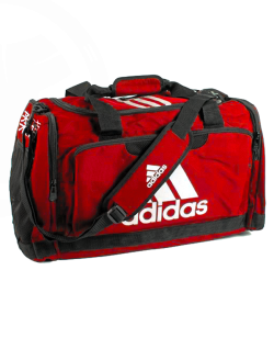 adidas Sporttasche Karate Team Bag rot