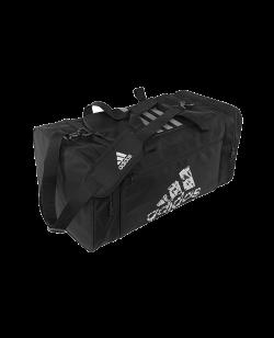 adidas Team Bag schwarz 65 x 30 x 32 cm adiACC106