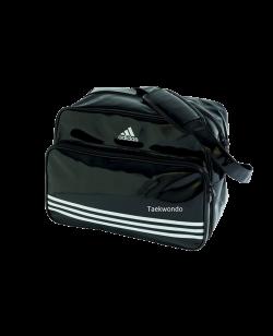 adiACC110-CS Sporttasche TAEKWONDO Shiny Bag PU