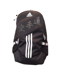 adidas Karate Rucksack schwarz adiACC98-K
